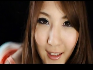 Momoka Nishina palys with..