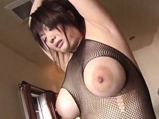 Arousing Asian babe Sakura..