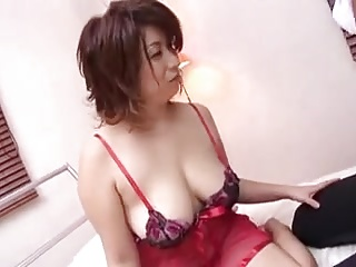Japanese Busty Cougars..