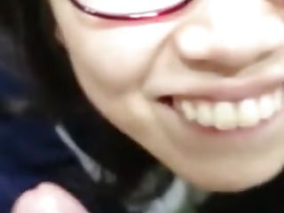 Cute chinese glasses..