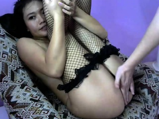 Chinese cumshot down lovely..
