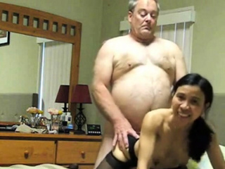Baloney Daddy with thick..