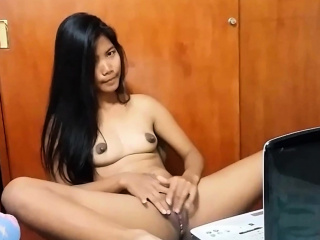HD Heather Abysm squirts for..