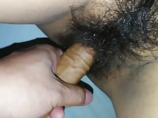 my wife dildo