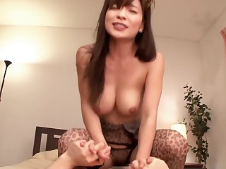 Fabulous Japanese whore in..