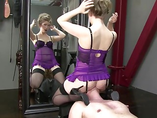 Mistress T Facesitting #12