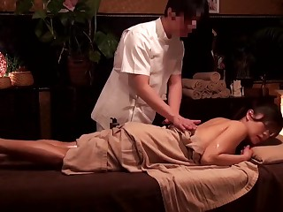 Japanese Rub down