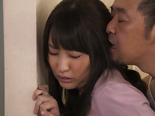 NSPS-486 On touching Outside..