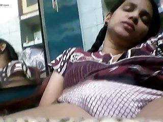 Indian College Girl Sex on..