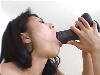 japanese cumslut beamy black..